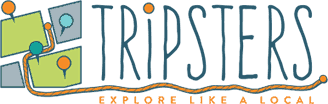 Tripsters Logo