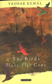 Istanbul book tour the birds have all gone yashar kemal