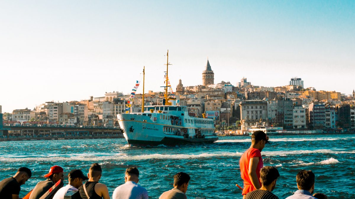 turkey travel tour istanbul destination top 10